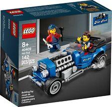 LEGO 40409 - Promotional - Hot Rod (Brand New & Factory Sealed)