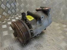 2010 MK2 Ford Focus 1.8 Petrol Air Con Pump A/C Compressor 6M5H-19S629-AB QQDB