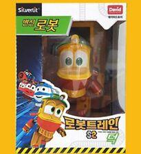 Robot Train DUCK Season 2 RT Transformer Train Robot Toy Car/ Korea Character