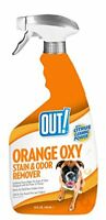 OUT! Orange Oxy Stain and Odor Remover 32 oz USA Made