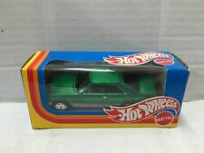 Mattel Hot Wheels 1:43 MERCEDES 500 SEC. MIB Vintage Made in Italy