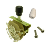 Fender 5-Position Strat-Tele Pickup Selector Super Switch