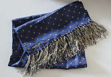 Rayon Tailored Vintage Scarves & Shawls