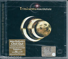 Mike Oldfield. Tr3s Lunas (2002) 2CD NUOVO SI To Be Free. 3D Interactive PC Game
