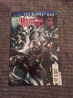 Vengeance of the Moon Knight #10 Mattina Cover 1st Print [Marvel Comics, 2010]