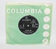 "Cliff Richard & The Shadows - The Next Time - 1962 Vinyl 7"" Single - 45-DB 4950"