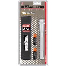 Maglite sp2p10h LED PRO LAMPE TORCHE 2-cell-silv