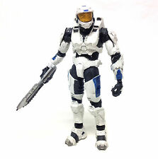 "McFarlane Toys HALO 5"" SPARTAN xbox video game toy figure"
