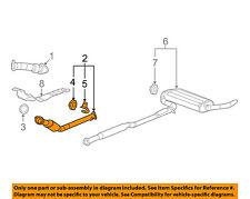 GM OEM-Catalytic Converter 22690491