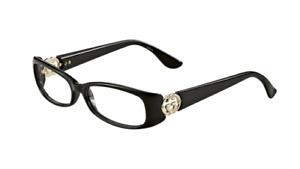 Dolce & Gabbana eyeglasses, GG3047, D28, black
