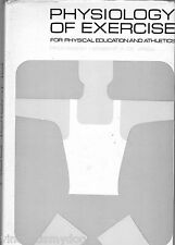 Physiology of Exercise for Physical Education & Athletics by Herbert A.De Vries