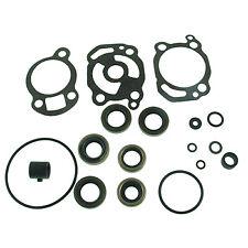 Seal Kit, Lower Gearcase  Mercury 20hp  26-66303A 1