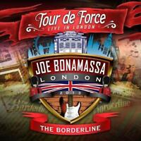 Joe Bonamassa - Tour De Force - Borderline (NEW 2 x CD)