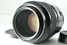[Near Mint] Nikon AF MICRO NIKKOR 105mm f/2.8 D Telephoto Lens by DHL from Japan