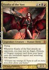 Kaalia of the vast // foil // nm // Commander's arsenal // Engl. // Magic