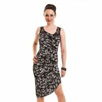 Innocent Lifestyle Harmonium Dress Lace S-XL Hippy goth SALE