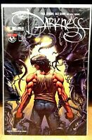 THE DARKNESS #1 (2002) 1ST PRINT BAGGED & BOARDED TOP COW COMIC