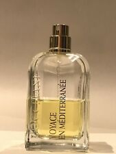L'OCCITANE VOYAGE EN MEDITERRANEE MIMOSA DE L'ESTÉREL 75ml EDP Perfume