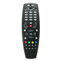 Remote Control Para Dreambox Dm800 Dm800HD DM800SE Satellite Receiver Box Black