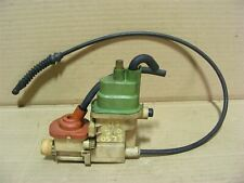 Mercedes 1402700573 Gearbox Kick Down Solenoid Drive | W140