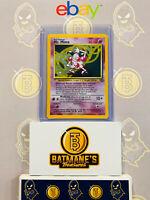 Mr. Mime 6/64 NM Near Mint Jungle Set Holofoil Rare Holo Pokemon Card