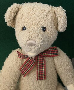 "TIMELESS COLLECTIBLES - GUND Teddy Bear 17"" PLUSH Poseable MADE ONLY FOR TARGET!"