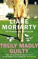 Truly Madly Guilty,Liane Moriarty- 9781405932097