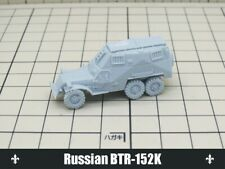 1/144 RESIN KITS Russian BTR-152K