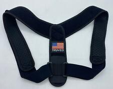 Truweo Posture Corrector Upper Back For Men & Women One Size