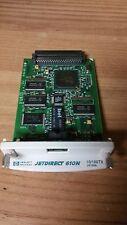 HP Jetdirect 610N  j4169a