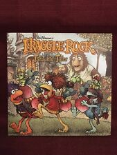 Jim Henson's Fraggle Rock 2 Tails and Tales Hardcover Archaia HC