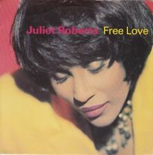 Free Love 7 : Juliet Roberts
