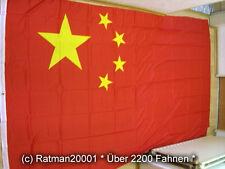 Fahnen Flagge China - 1 - 150 x 250 cm
