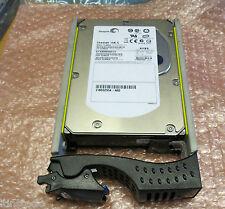 EMC 300GB 15K FC ST3300655FCV 118032554-A02 2GB/4GB HDD FW 551A with caddy