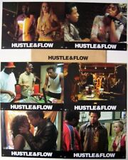 HUSTLE AND FLOW - Isaac Hayes - Set of 6 FRENCH LC
