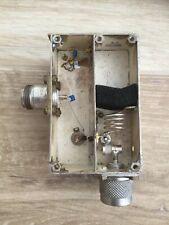 LNA Low Noise Amplifier 144 MHz 2m banda, con mgf1401 NF 0,8 DBM