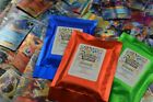 Pokemon Card Sealed Fat Pack ? 30 Cards per pack with Guaranteed 1st Edition