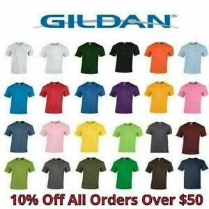 Gildan G500 Adult  Heavy Cotton™ 5.3oz. T-Shirt
