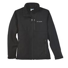New Columbia 155653 Men's Ascender Softshell Jacket S, M, L, XL, 2XL, 3XL