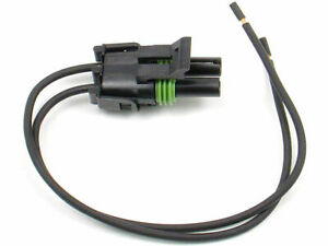 For 1985-1987 Renault Alliance Engine Cooling Fan Switch Connector SMP 65213RZ