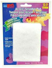LM Lees Super Size Scrubber Acrylic