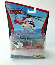 Disney pixar cars | chopper | flight | nib