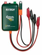 Extech Instruments CT20 Pocket Size Remote and Local Continuity Tester Pro