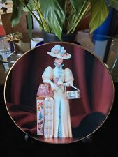 Exquisite And Beautiful Collection Of Avon Plates