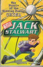 Jack Stalwart: The Puzzle of the Missing Panda:... - Elizabeth Singer Hunt - ...