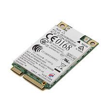 HP 8440p 8540P 8540W 8740P Gobi2000 UN2420 GPS GPRS Unlocked Module 3G WWAN Card