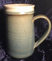 Nordic Finnish Studio Pottery Handmade Tankard, Signed at Base
