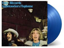 Cuby + (And) Blizzards: Appleknockers Flophouse Coloured Vinyl LP (PRE-ORDER)