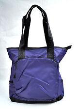 Marc Jacobs Nylon Pocket Purse Bag HandBag Blue NWOT