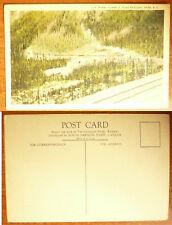 CANADA@THE SPIRAL TUNNELS,YOHO NATIONAL PARK, B.C. @ F.P. N.V.@ R@RE